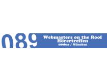 Webmasters on the Roof Hörertreffen
